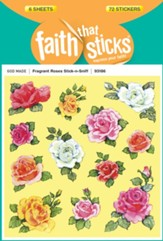 Stickers: Fragrant Roses