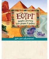 Egypt VBS 2016: Publicity Posters, pack of 5
