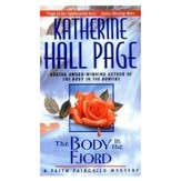 The Body in the Fjord, Volume 8, A Faith Fairchild Mystery