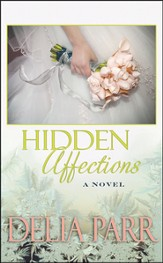 Hidden Affections, Large Print