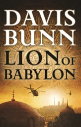 Lion of Babylon, Marc Royce Series #1, Large Print