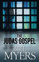 The Judas Gospel, Large Print