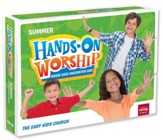 Hands-On Worship Summer Kit
