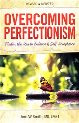 Overcoming Perfectionism Finding the Key to Balance & Self Acceptance