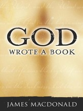 God Wrote a Book - eBook