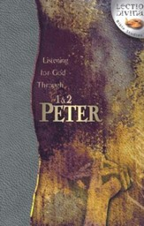 Listening to God Through 1 & 2 Peter,  Lectio Divina Bible Studies