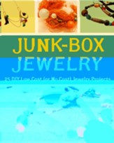 Junk Box Jewelry: 25 Inspirational Budget Projects