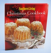 Southern Living: Christmas Cookbook: All-New Ultimate Holiday Entertaining Guide
