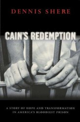 Cain's Redemption: A Story of Hope and Transformation   - Slightly Imperfect