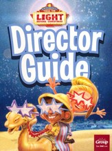 Twas the Light Before Christmas: Additional Director Guide