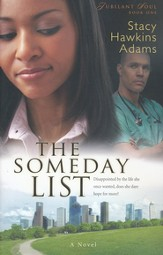 The Someday List, Jubilant Soul Series #1