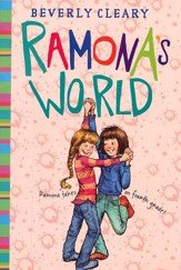 #8: Ramona's World