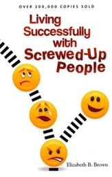 Living Successfully with Screwed-Up People, repackaged edition