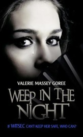 Weep In The Night - eBook
