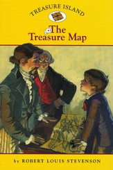 Treasure Island: #1: The Treasure Map