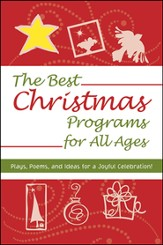 The Best Christmas Programs for All Ages