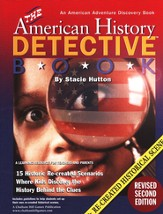 The American History Detective Book, Revised Second Edition