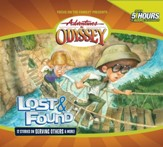 Adventures in Odyssey® 581: A Christmas Conundrum [Download]