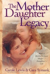 The Mother-Daughter Legacy: How a Mother's Love Shapes a Daughter's Life - Slightly Imperfect