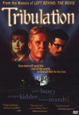 Tribulation, DVD