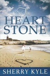 The Heart Stone - Slightly Imperfect