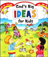 God's Big Ideas for Kids