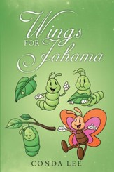 Wings for Jahama - eBook