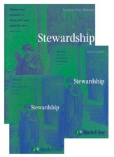 Stewardship Instruction Pack