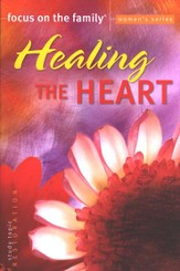 Healing the Heart Bible Study, Topic: Restoration