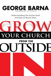 Grow Your Church from the Outside In / Revised - eBook