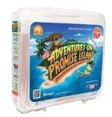 Adventure on Promise Island Starter Kit 2012
