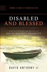 Disabled and Blessed - eBook