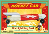 Scientific Explorer Rocket Car Science Kit