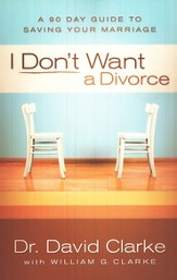 Divorce Prevention