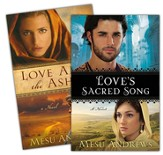 Treasures of His Love Series, Vols 1-2