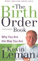 The Birth Order Book, Updated Edition