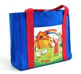 My First Church Bag Noah's Ark, Medium
