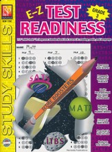 E-Z Test Readiness Grade 3