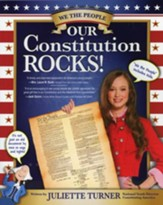 Our Constitution Rocks - Slightly Imperfect