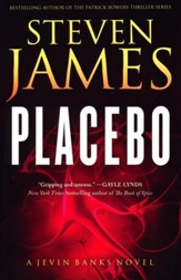 Placebo, Jevin Banks Series #1