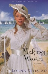 Making Waves, Lake Manawa Series #1
