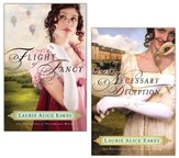 Daughters of Bainbridge Series, Vols. 1-2