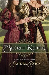 The Secret Keeper: Kateryn Parr, Large Print