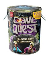 Cave Quest VBS 2016 Ultimate Starter Kit Plus Digital Download Access