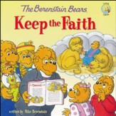 The Berenstain Bears Keep the Faith - Slightly Imperfect
