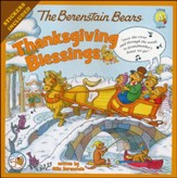 The Berenstain Bears Thanksgiving Blessings - Slightly Imperfect