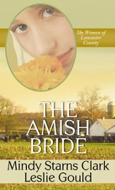 The Amish Bride Large Print