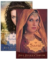 Wives of Patriarchs Series, Vols. 1-2