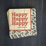 Duck Dynasty Lunch Napkins, Pack of 16