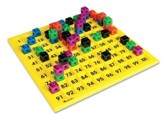 Hundreds Number Board, Ages 5-7